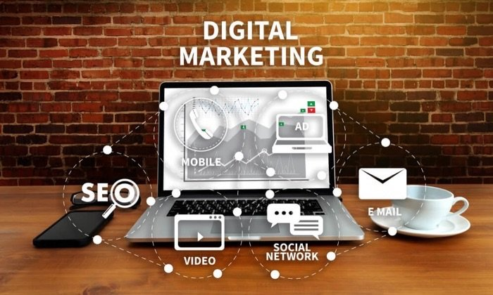 All you need to know about Digital Marketing!