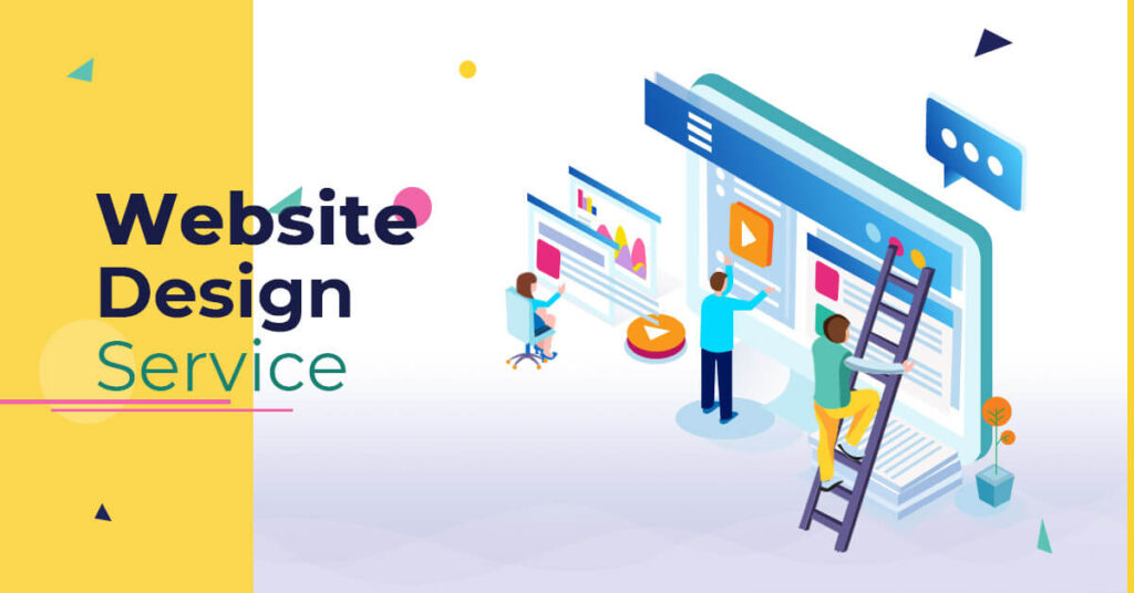 Top 9 Custom Web Design and Development services in USA