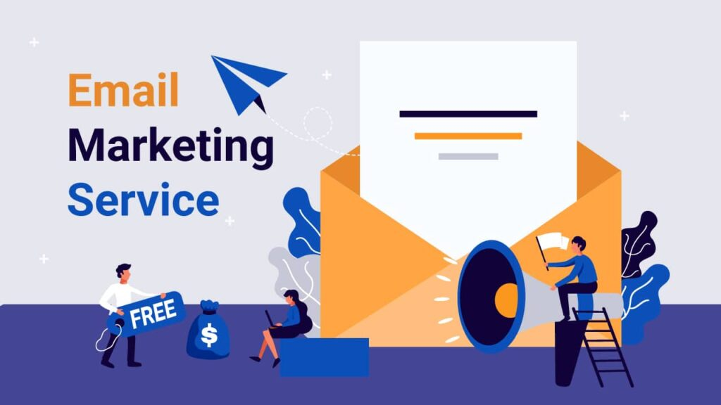 Top 5 Email Marketing Firm that provides Best Email Marketing Services in USA!