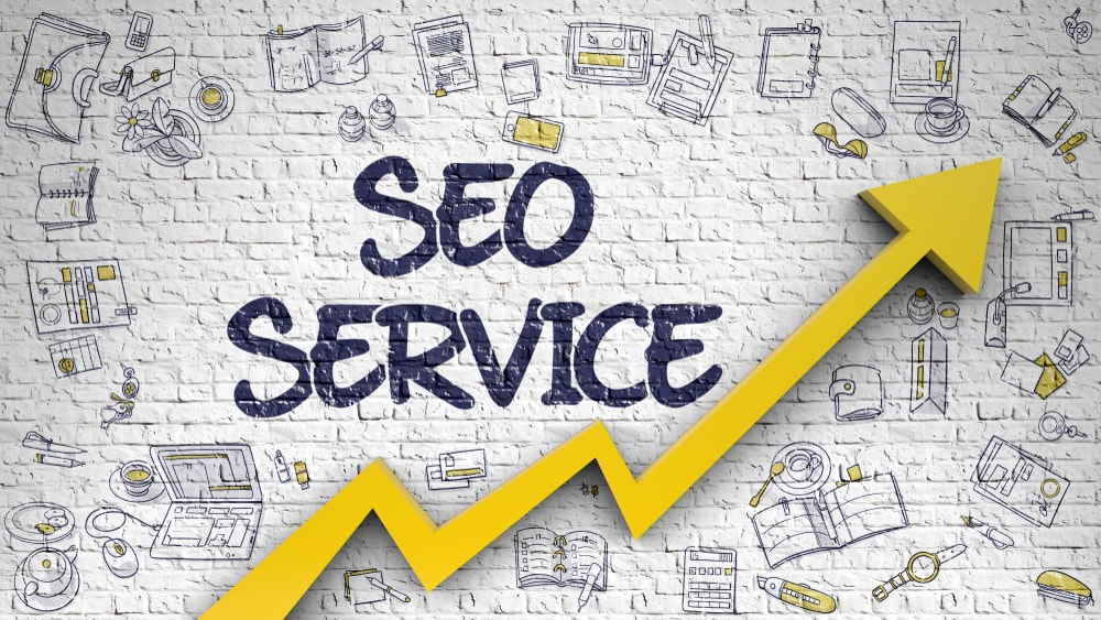 Top SEO Company in USA that will make your website Rank