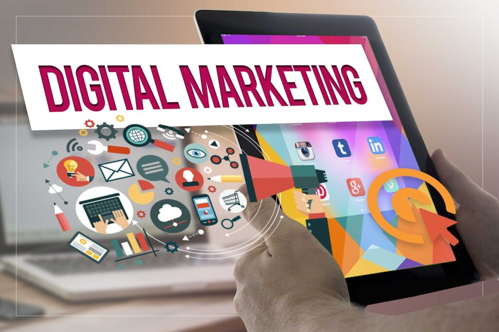 Why Digital Marketing is Important for Small Business.